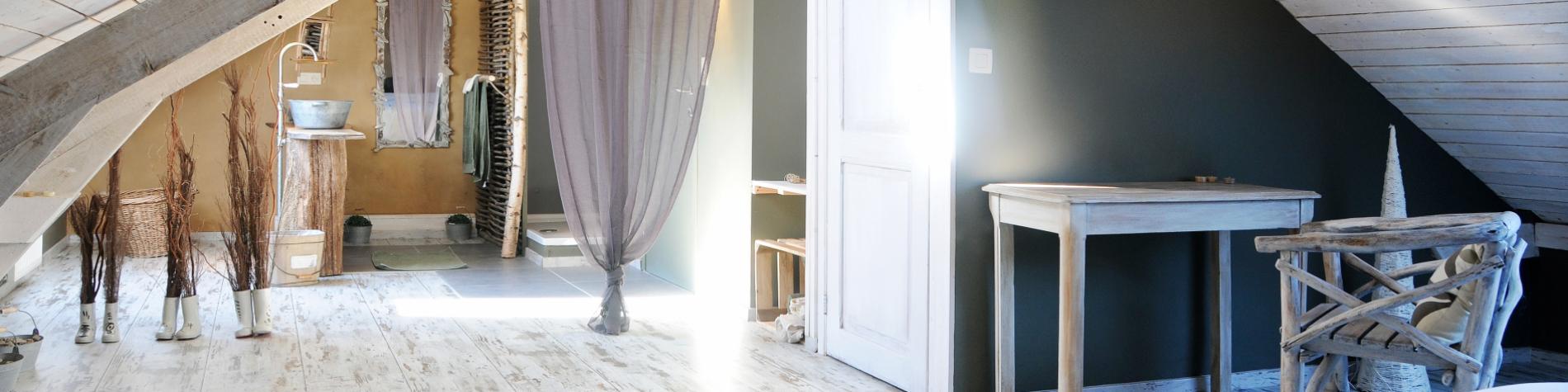 Maison d'hôtes - La Lisière - Durbuy