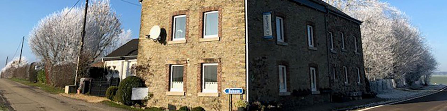 Maison d'hôtes La Niouche à La Roche-en-Ardenne