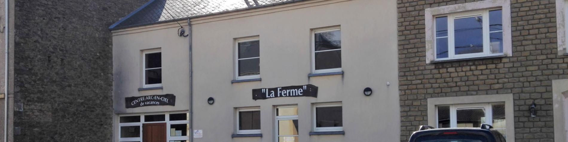 Gîte d'Étape - KALEO - Latour - Hébergement - séjours - activités