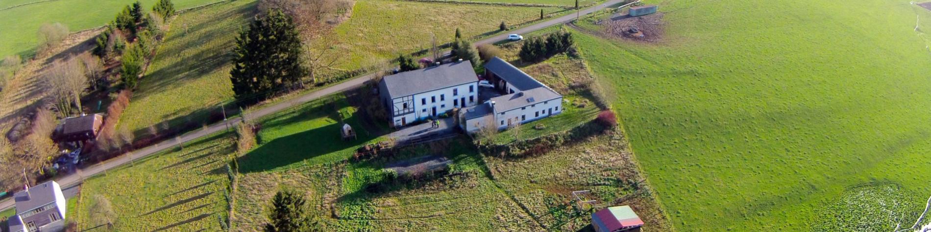 Gîte rural - Le Baty - Tronle
