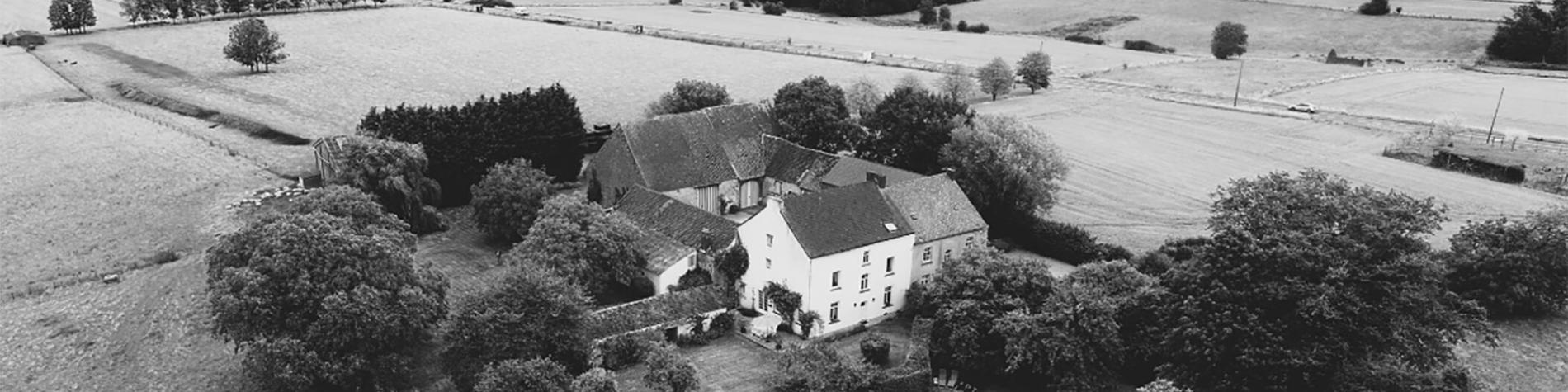 Gîte Rural - Ferme de le Cheveche - Fosses-la-Ville