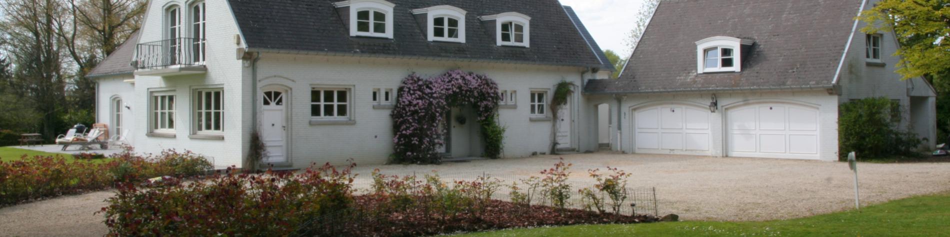 Maison d'hôtes - Les Trois Fontaines - Walhain