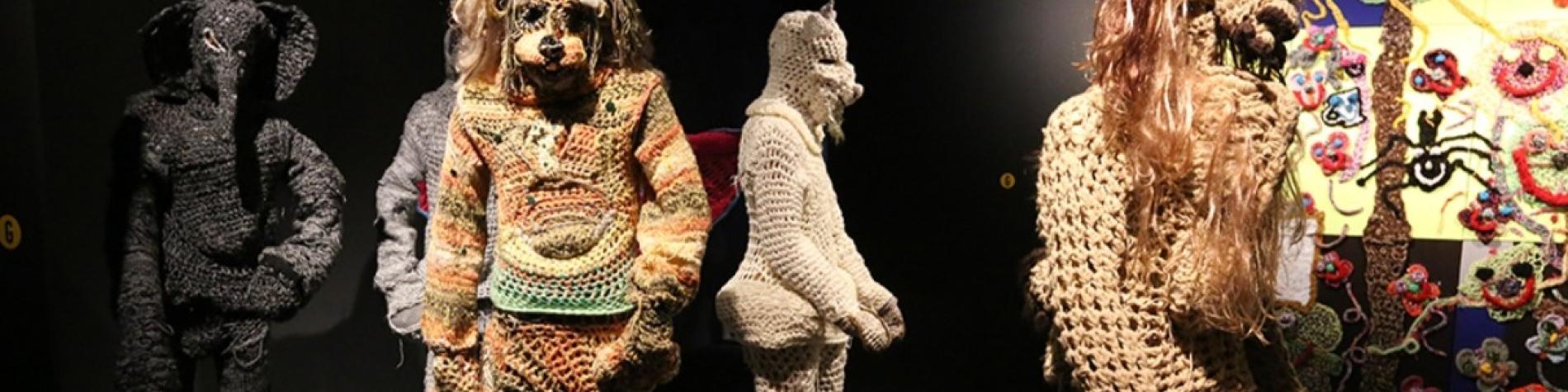Exposition VISIONS - Musée international du Carnaval et du Masque