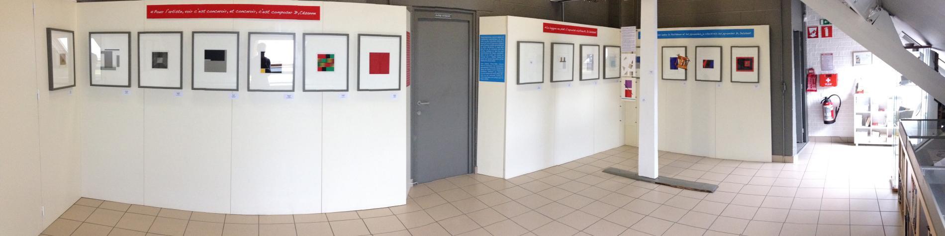 Musée - attraction - art contemporain - Treignes