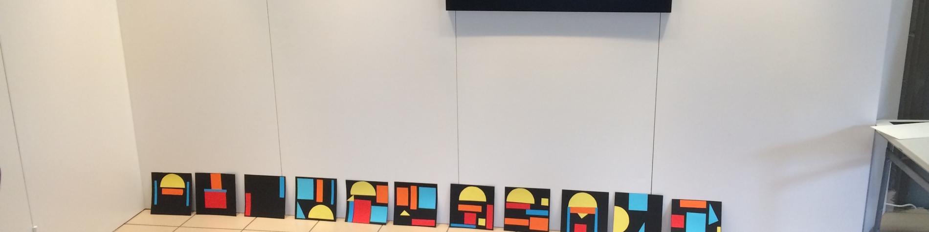 Musée du petit format- Attraction - Viroinval - Art contemporain