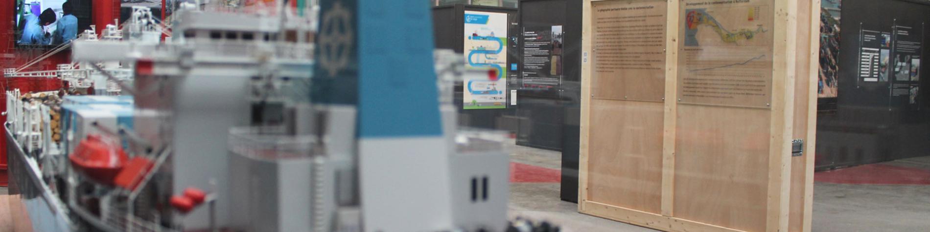Web Famille - Musée des Transports en commun de Wallonie - Liège - The Box