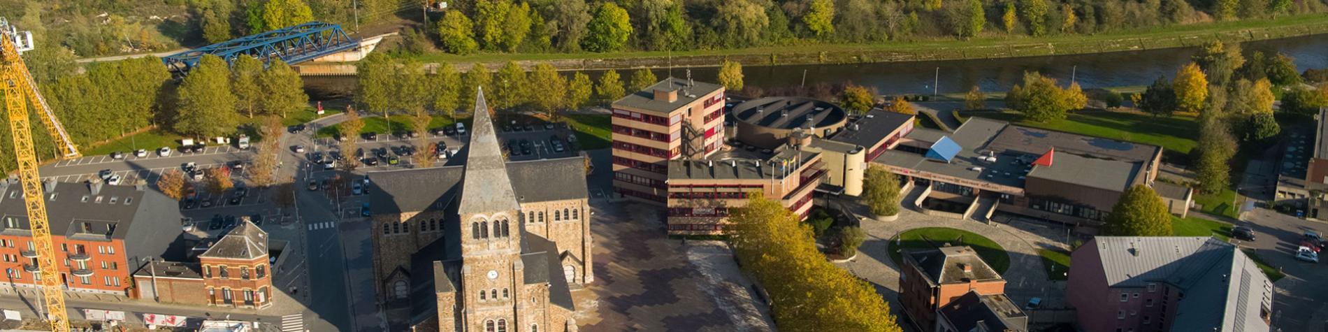 MTSO - Maison du Tourisme Sambre-Orneau - Auvelais