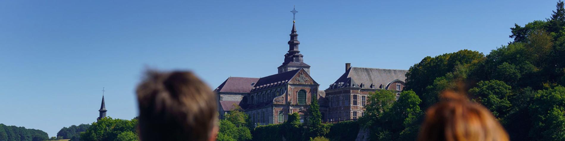 MTSO - Maison du Tourisme Sambre-Orneau - Floreffe