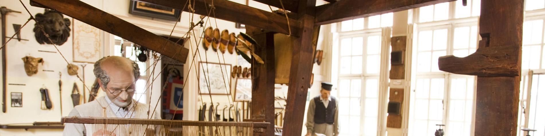 MUFIM - La Maison Tournaisienne - Musée du Folklore