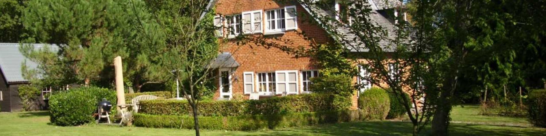 Meublé de vacances - Maison Henriette - Houyet