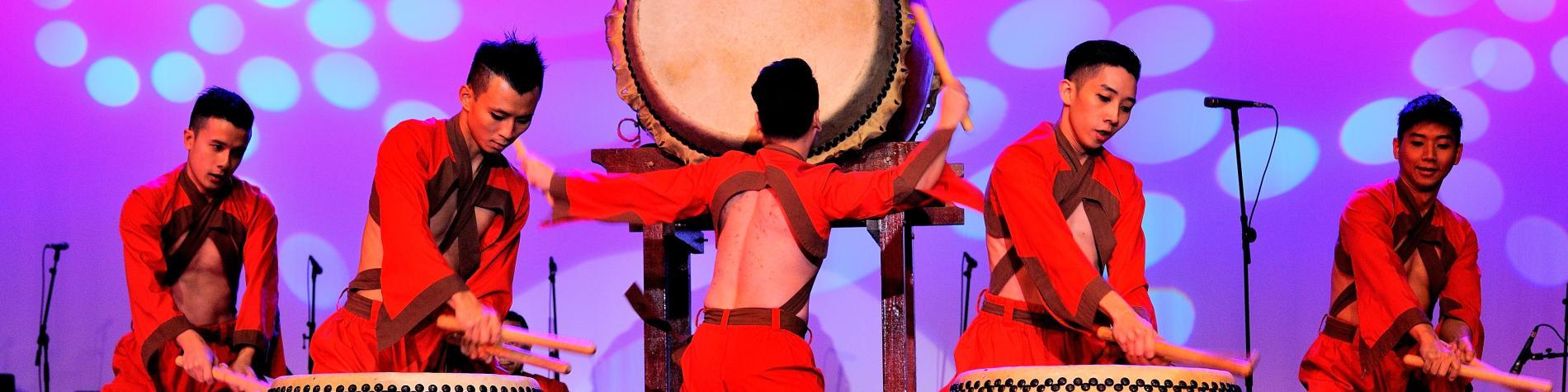 Festifolk, Festival mondial de Folklore à Saint-Ghislain | La Malaisie