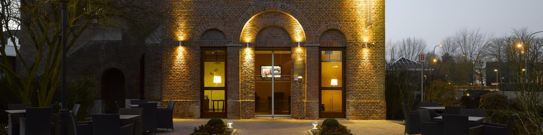 Martin's Waterloo | Un hôtel à deux pas de Bruxelles
