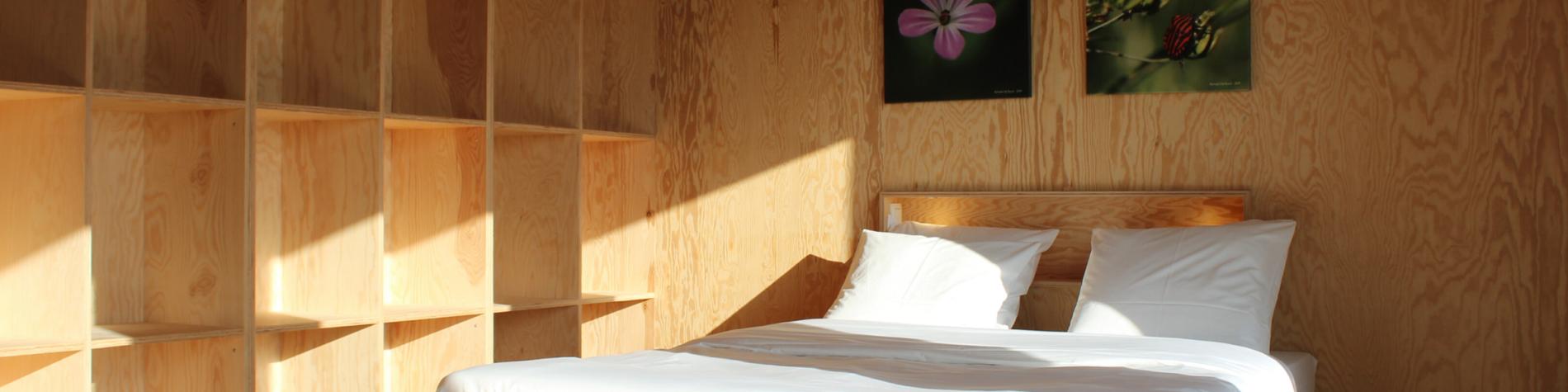 Domaine de Massembre - Chambre Confort Plus