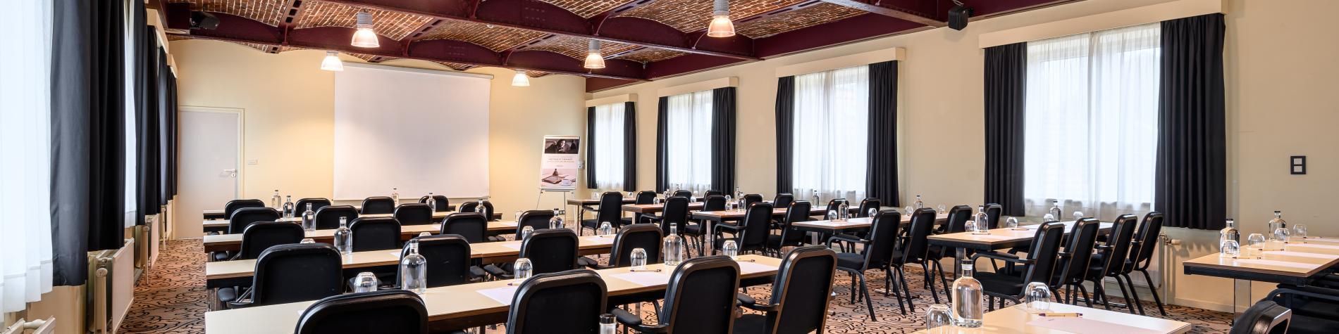 Mercure Liège City Center - Salle de réunion La Linière