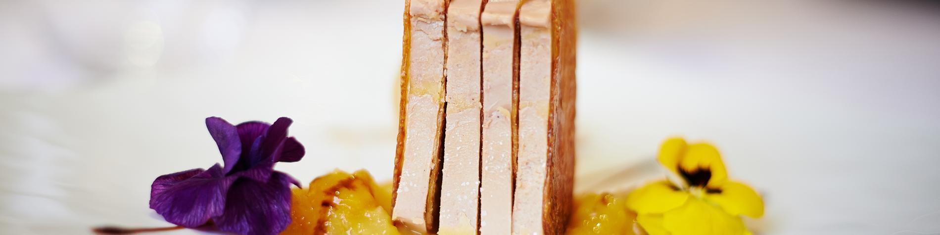 Logis de Belgique - gastronomie -Wallonie