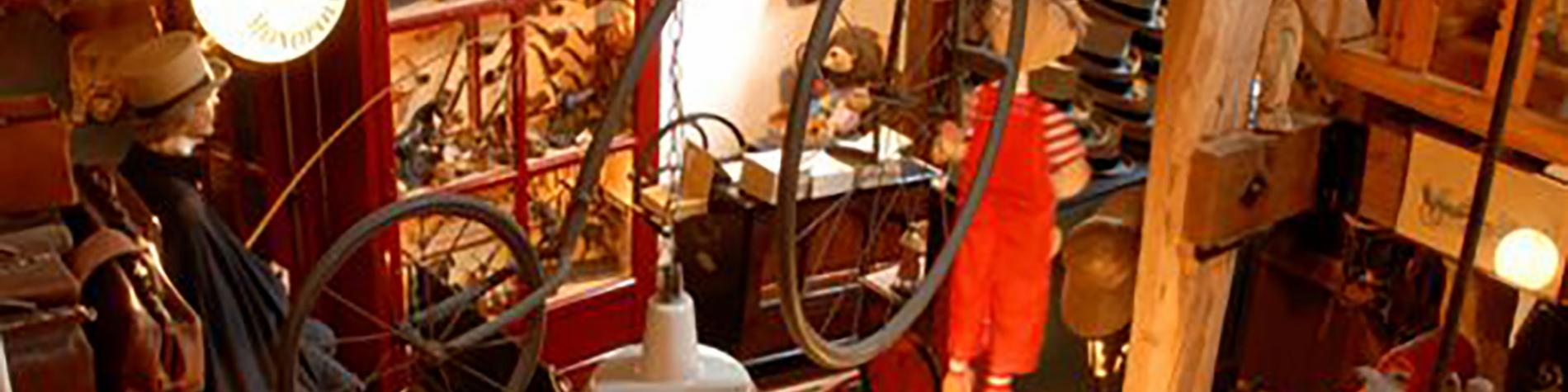 Musée Monopoli - Wallonie insolite