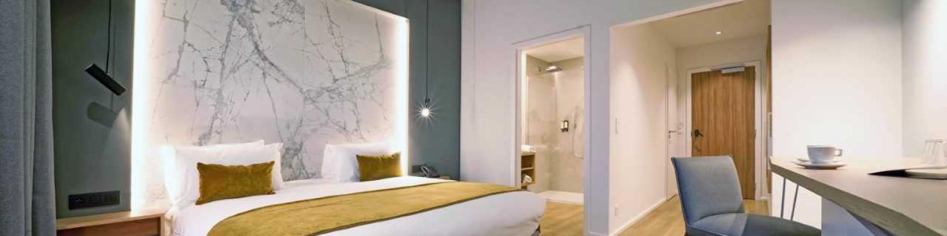 MY Hotel by Intermills - Malmedy