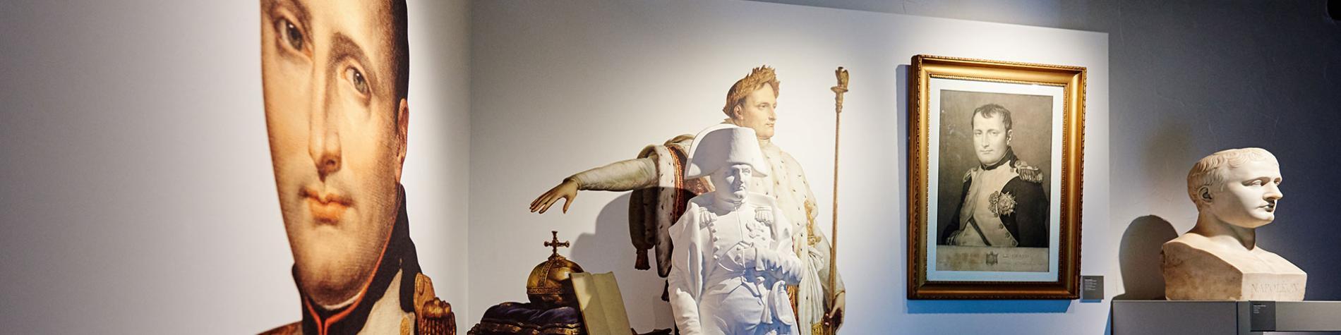 Napoleon - Last HQ