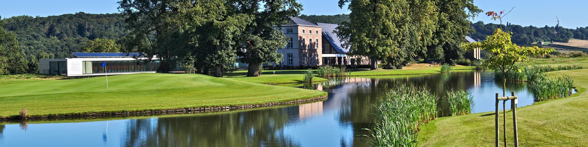 Naxhelet Golf Club réunions, séminaires et conférences en Province de Liège hôtel 4 étoiles