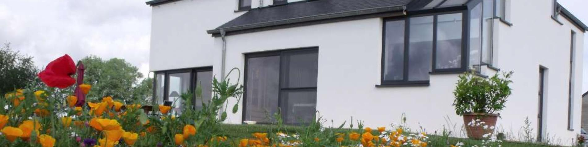 Maison d'hôtes - OTempsGaume - Florenville