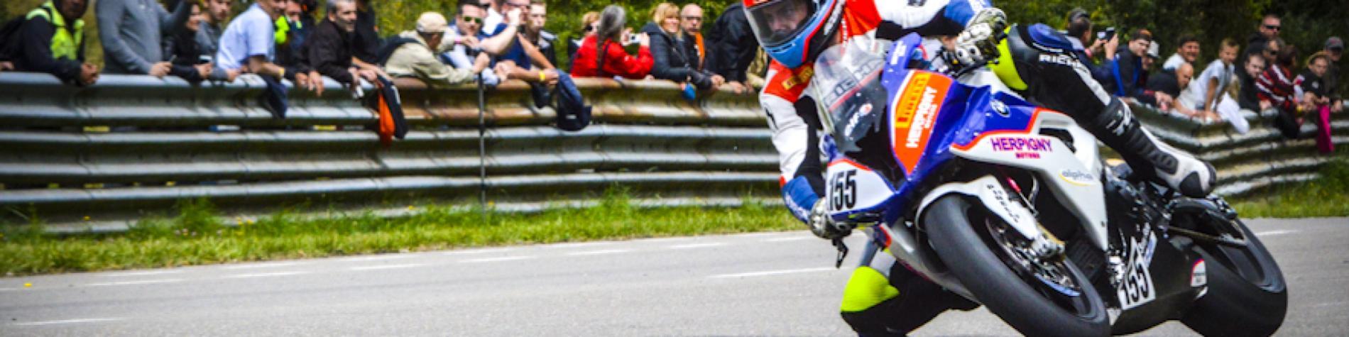 Open Trophy, circuit de Chimay