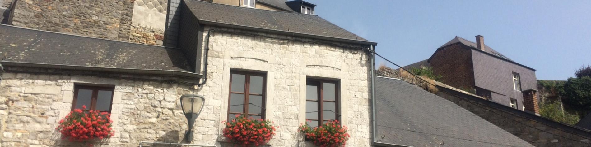 Couvin - Province de Namur - Wallonie Terre d'Eau - Wallonie Nature