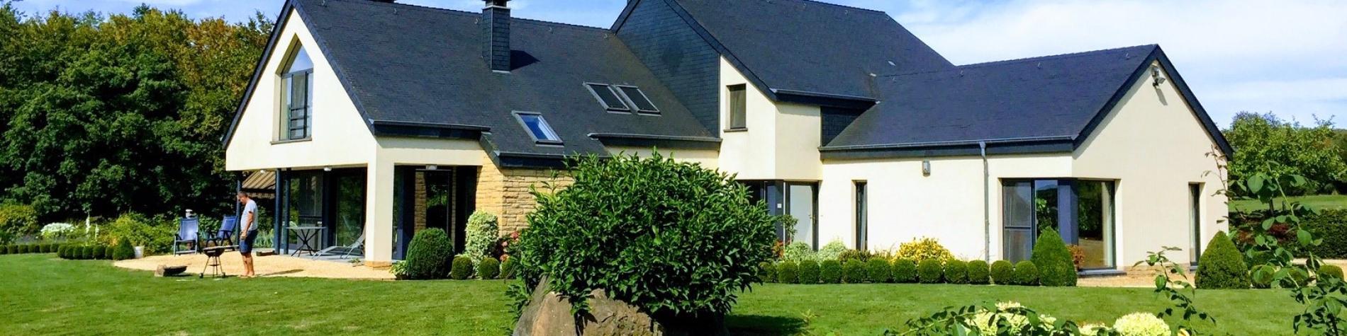 Maison d'hôtes - A l'orée du bois - Florenville