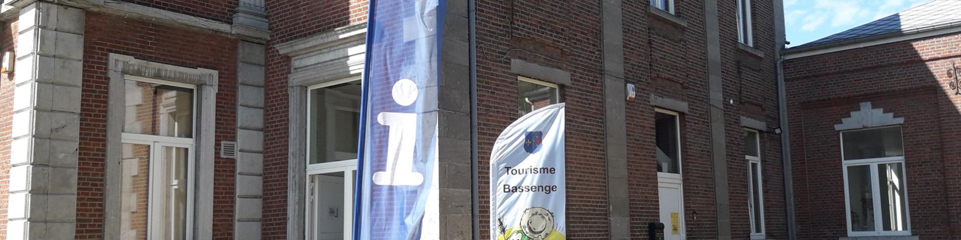 Syndicat d'Initiative - Bassenge - Vallée du Geer