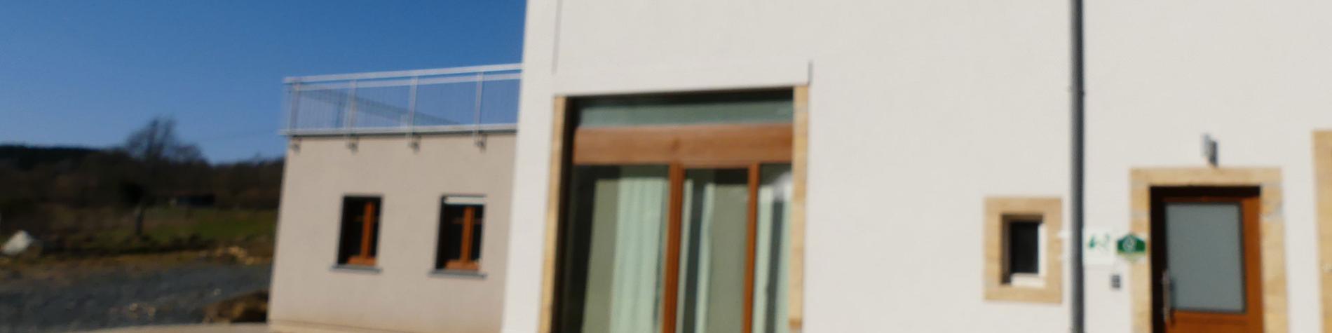 Gîte du Pâquis - près de Florenville - agréable appartement - rez-de-chaussée - 4 personnes