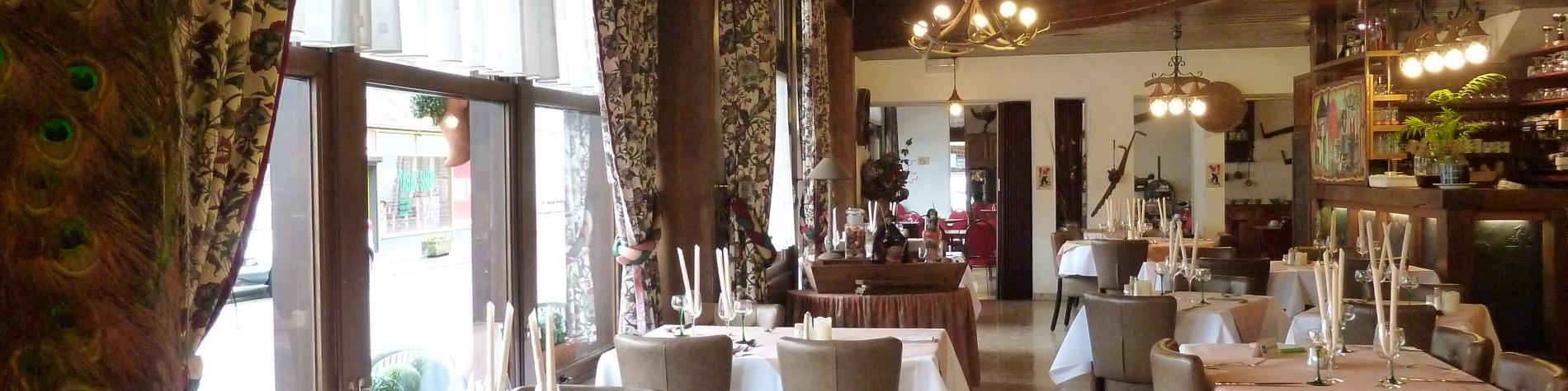 Hôtel - Restaurant - Wallonie