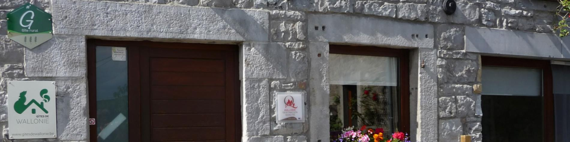Gîte Rural - La Forge - Seny
