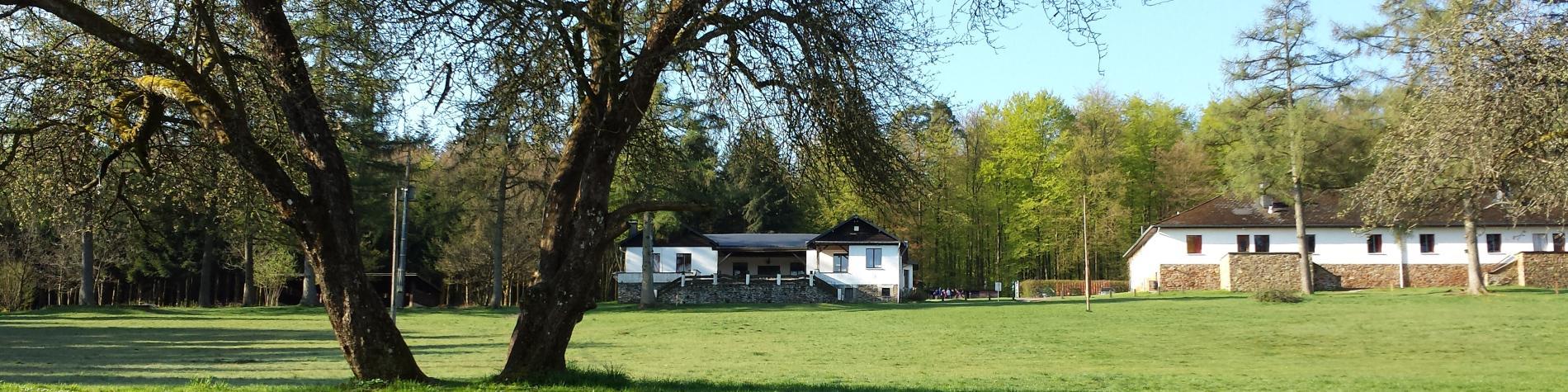 Centre YWCA - Pavillon & Sleeping - Louette-Saint-Pierre