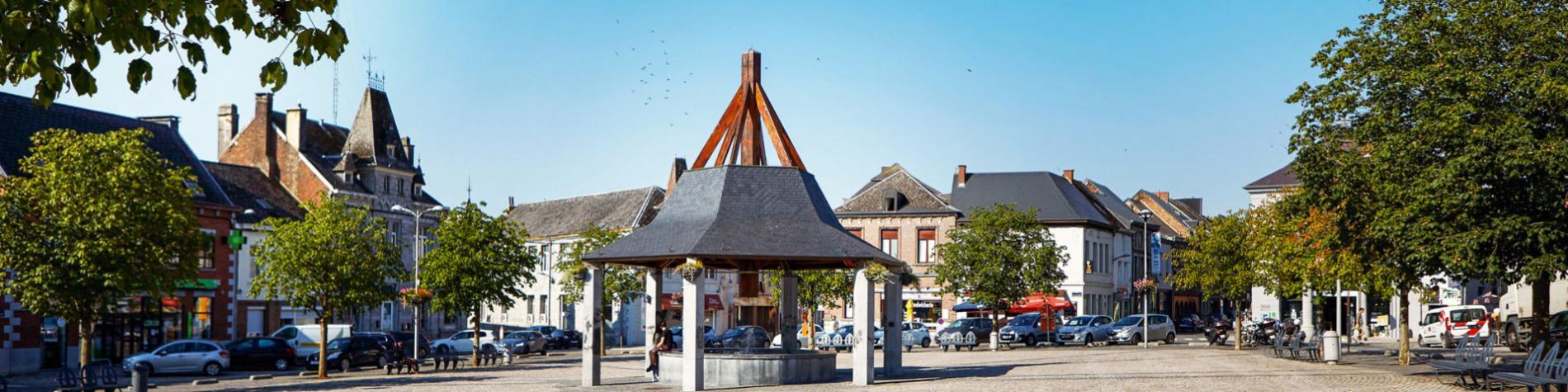 Office du Tourisme de Philippeville