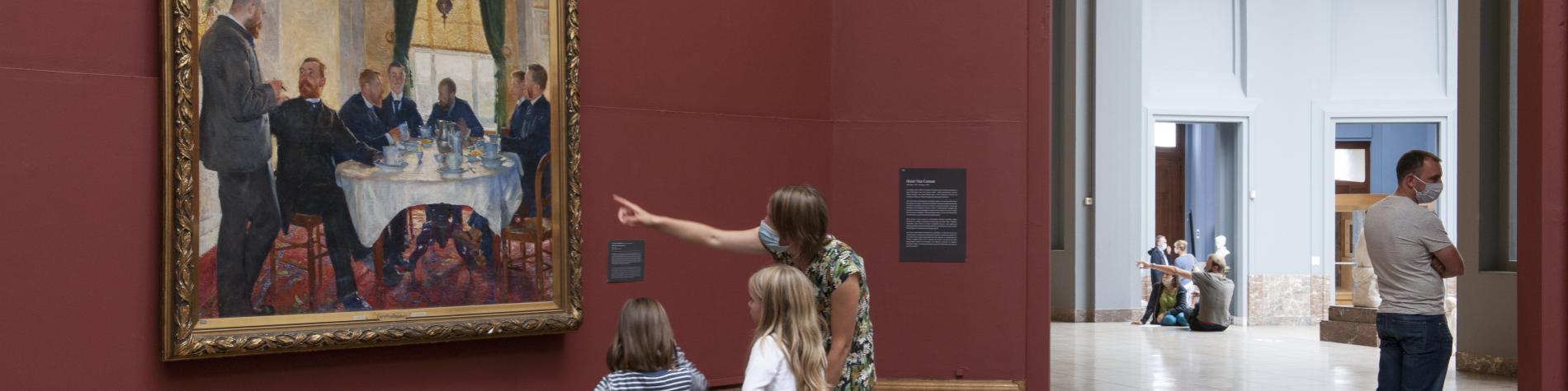 Musée-Beaux-Arts-Peinture-Art-Culture-Tournai