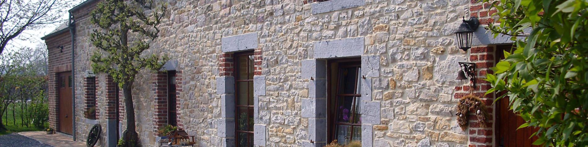 Chambre d'hôtes - Aux Gaietés de la Sabotière - Seloignes