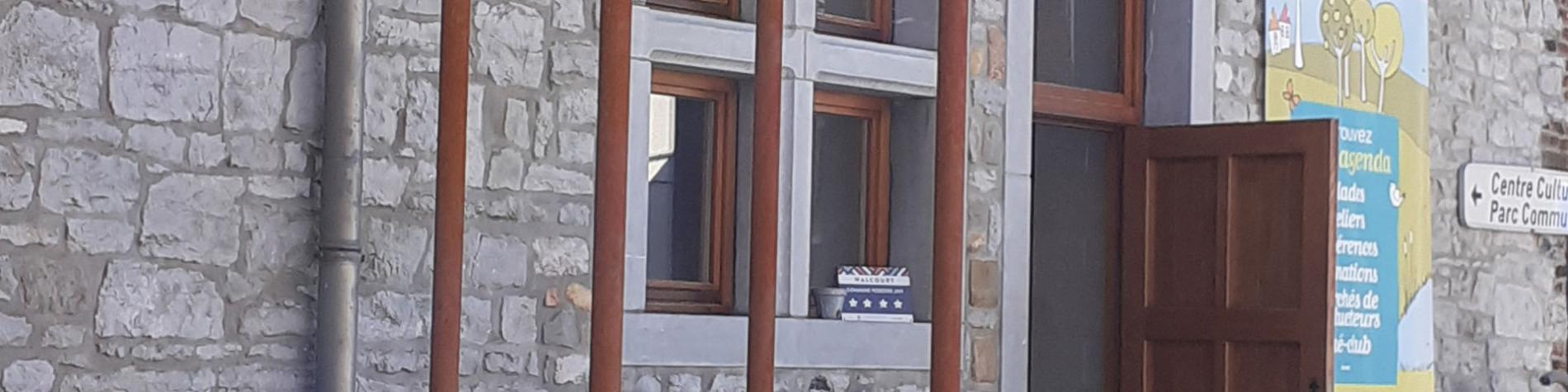 Office du Tourisme - Walcourt