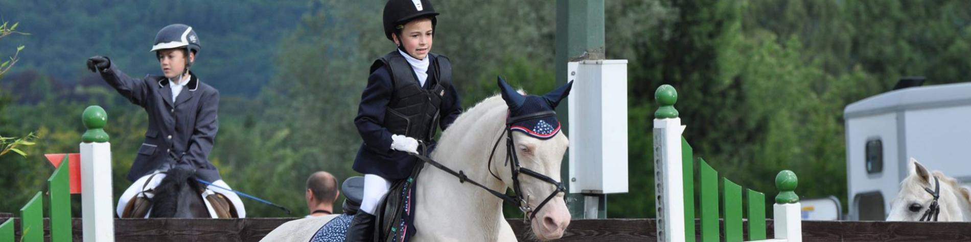 Cercle équestre - Transvaal - Spa - adultes et enfants