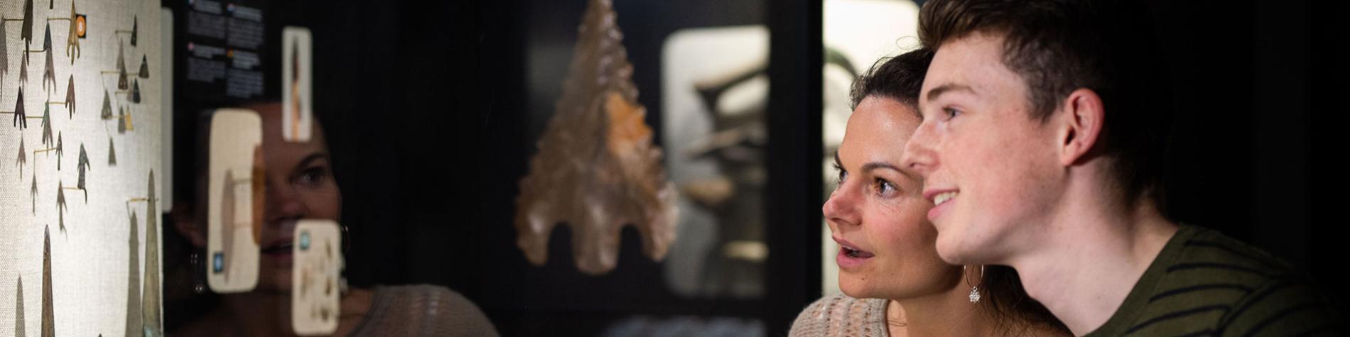 PrehistoHan - Domaine - Grottes de Han - musée - histoire