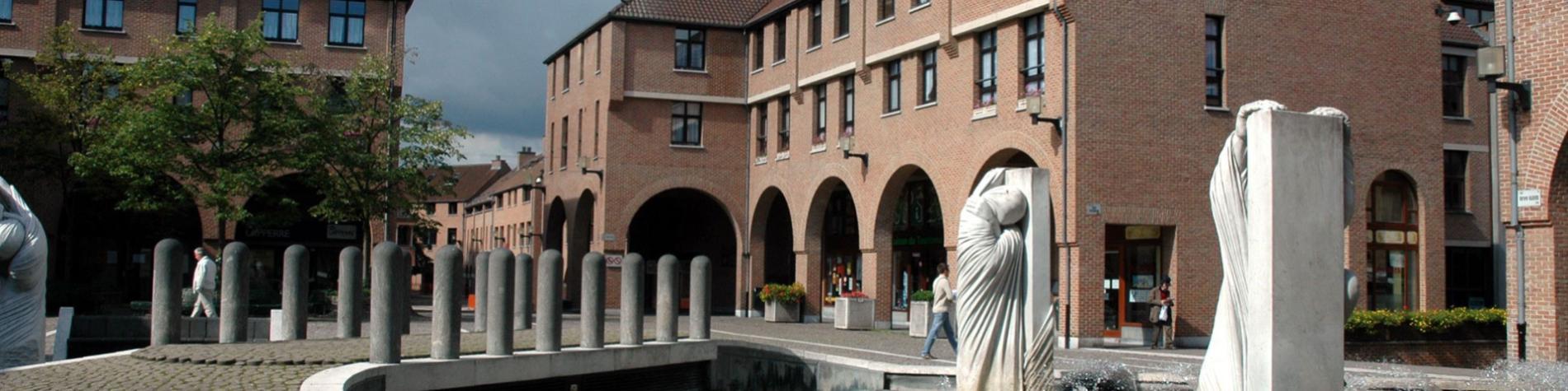 Office du tourisme - Mouscron