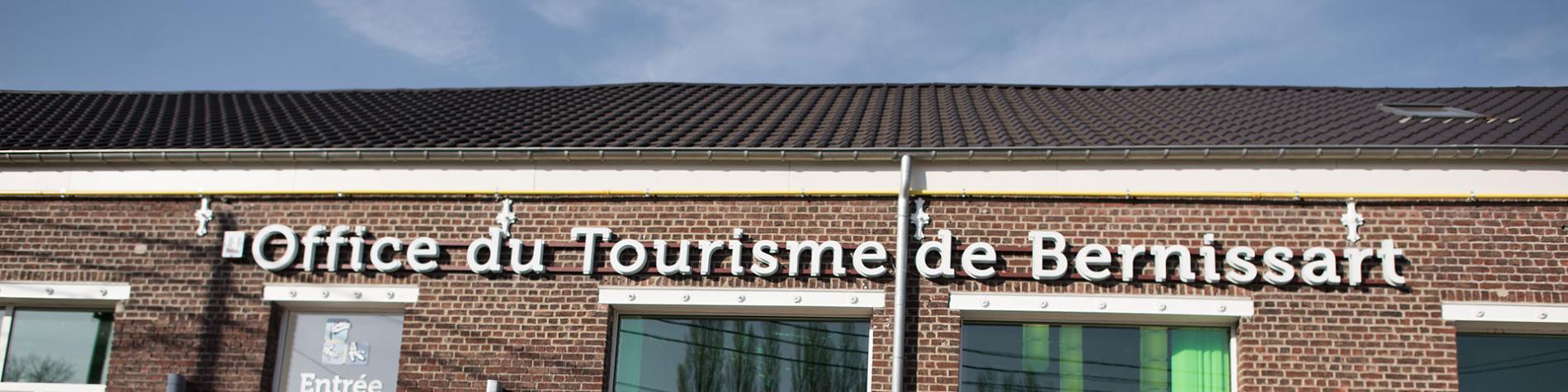 Office du Tourisme de Bernissart - RANDO - velo - location de vélo
