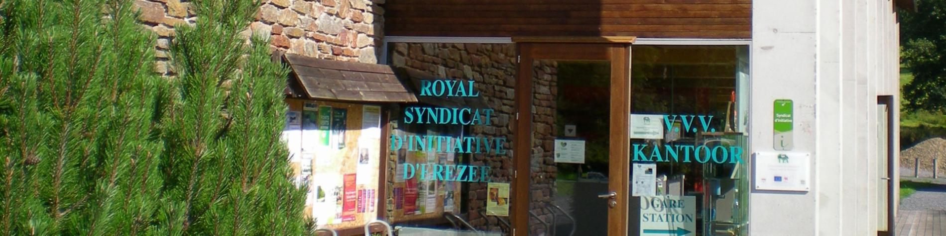 Royal Syndicat d'Initiative d'Erezée