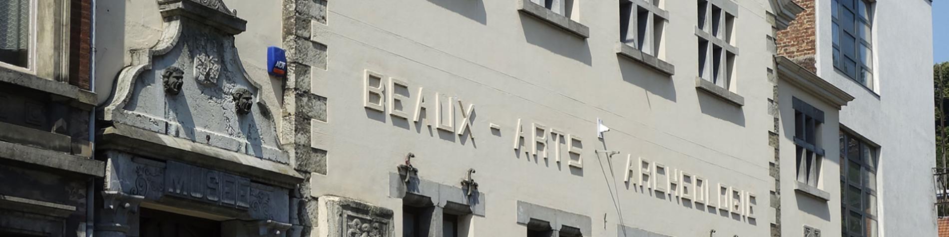Musée - Beaux-Arts - Céramique - Verviers