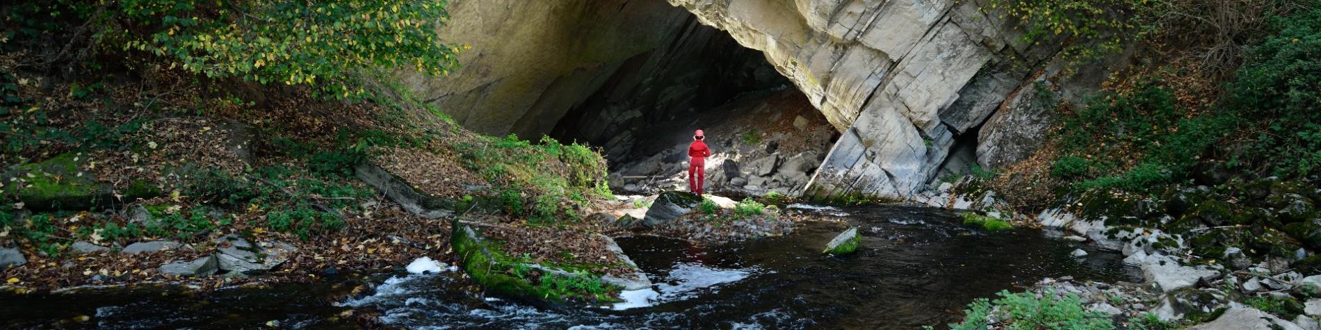 Domaine des Grottes de Han - A la recherche de la rivière perdue