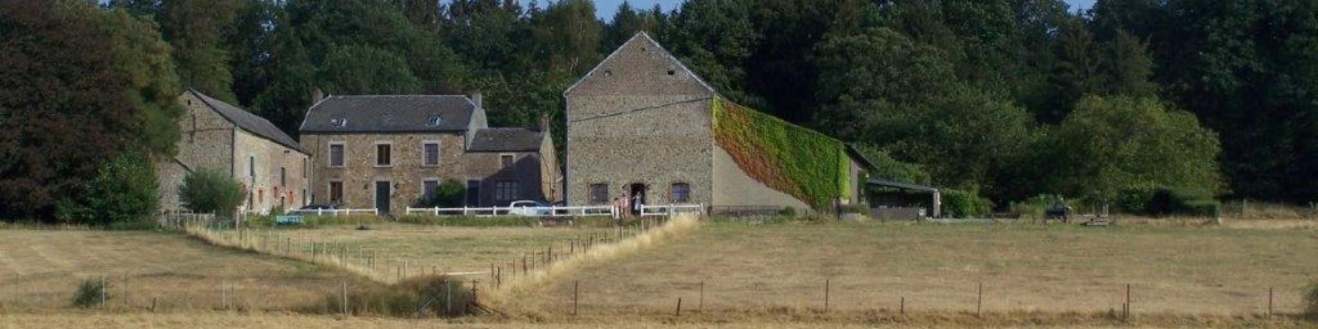 Gîte rural - Sart-Mère- Faulx-les-Tombes