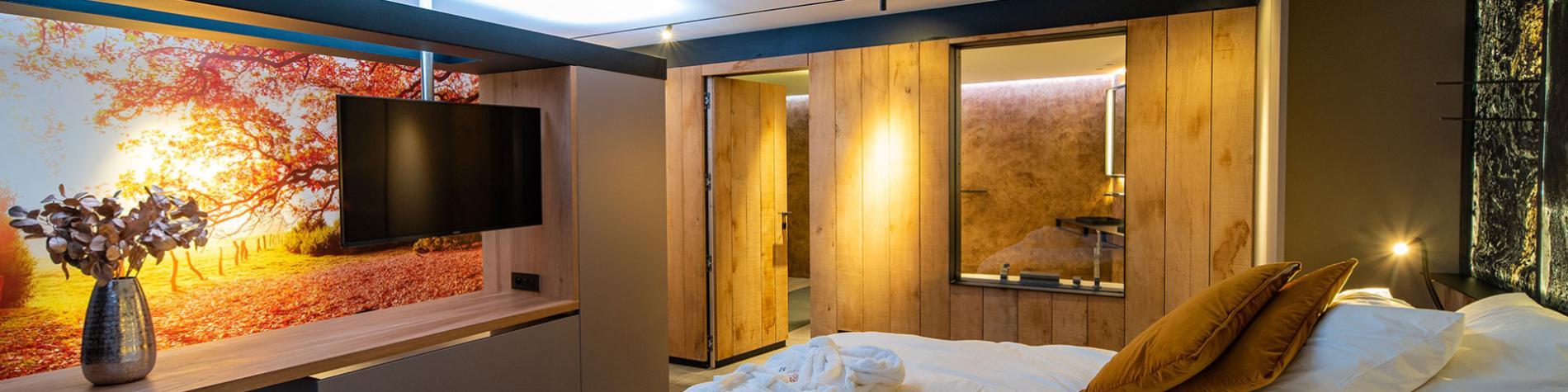 Chambres d'hôtes - L'Ardenne Autrement - Hives