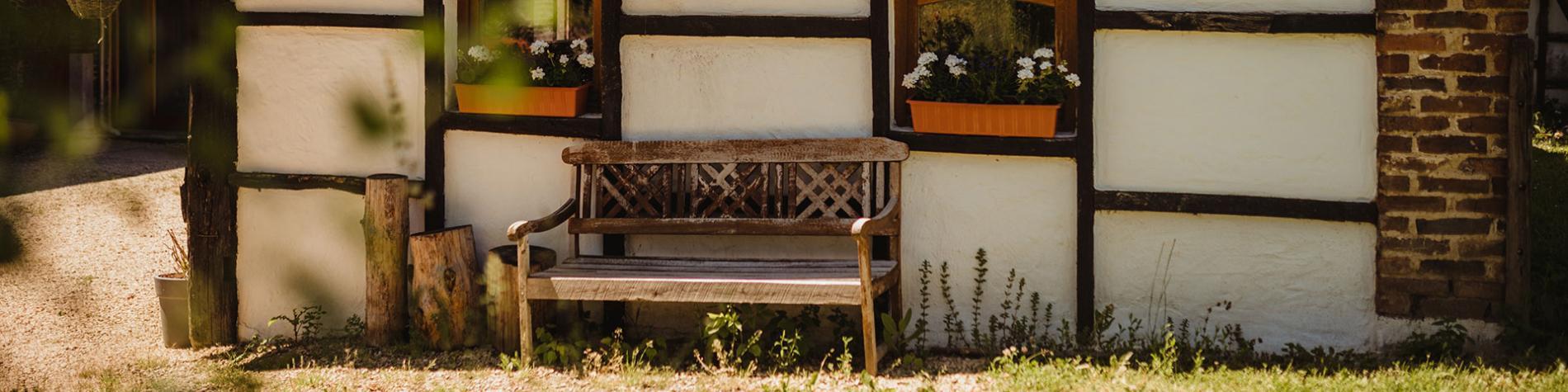 Gîte rural - La Bushaye - Le Studio - Aubel