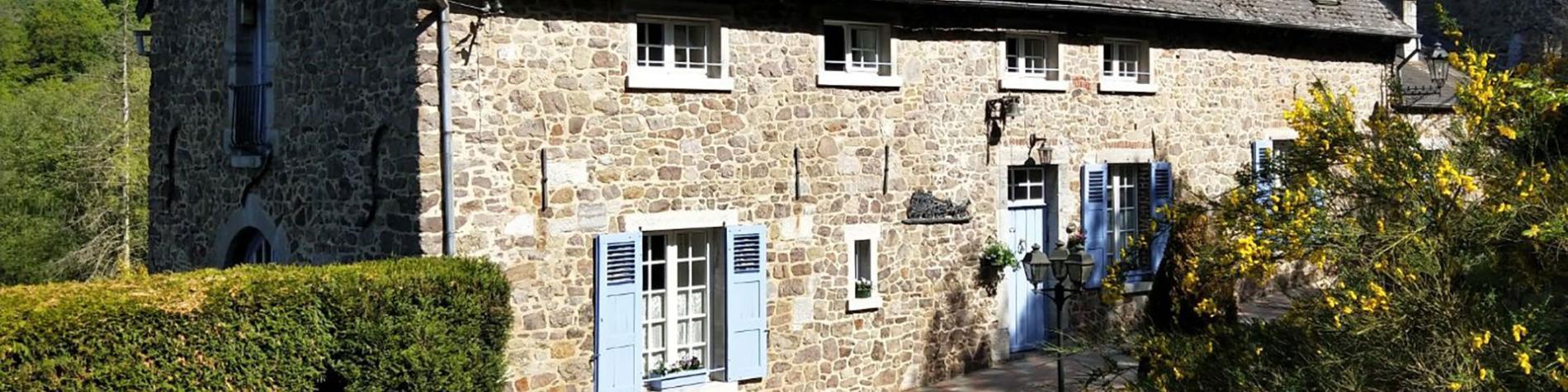 Gîte rural - Haut Marteau - Thuin