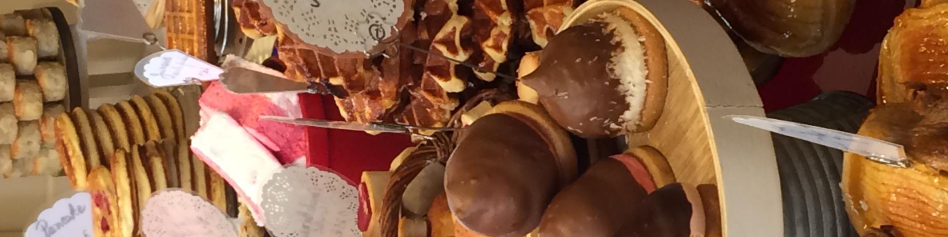 Une Gaufrette Saperlipopette - Liège - Jeux urbains et escape room - Discover Belgium
