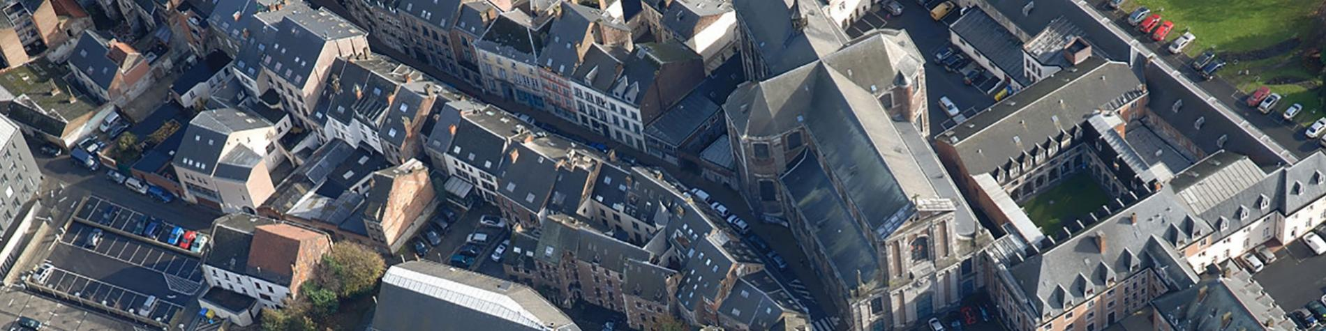 Quartier de l'Ilon - Loisirs & Vacances - Namur - - patrimoine urbanistique - architectural - culturel - naturel - légendaire - Wallonie - circuits découvertes - guidages costumés - animation
