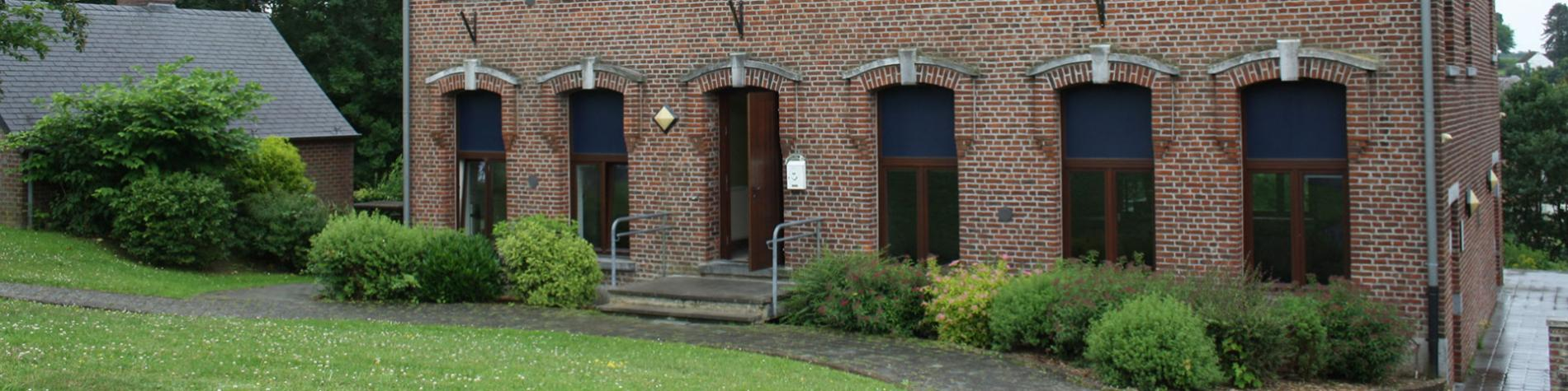 Gîte d'Étape - KALEO - Vergnies - Hébergement - séjours - activités